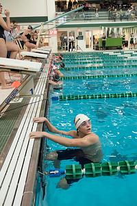 2016 - 17 Swimming