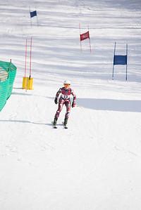 2016 - 17 Varsity Skiing