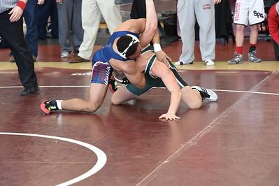 2015-16 New England Wrestling Tournament