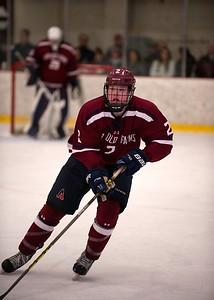 2015-16 Varsity Hockey vs Brunswick