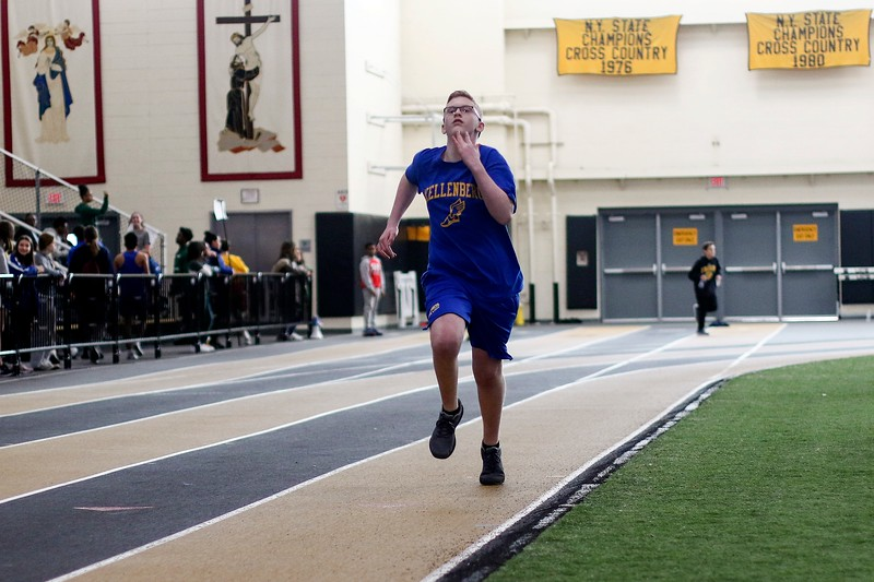 SAHS Student Center Track & Field Event