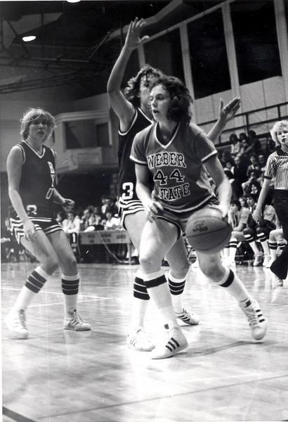 Women's Basketball / Volleyball