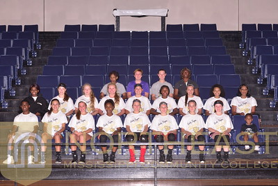 2016-07-12 WBB Basketball Camp Group Photo