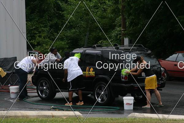 6-21-08 Phoenix Promo Car Wash-Bake Sale 017