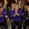 2016 Women's Soccer Selection Show