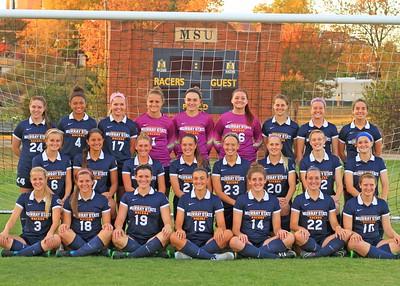 Soccer Team 2015
