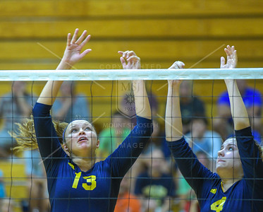 Womens Volleyball 2016