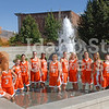 ISU Wbb Team2005 Photo