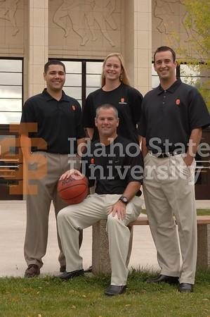 Coaches Portraits