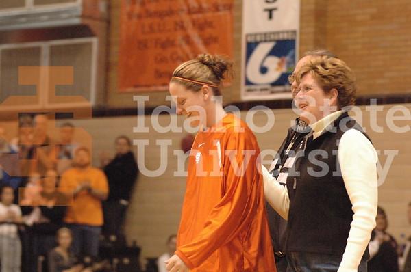 ISU vs Montana State 03/04