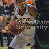 Womens Basketball vs North Dakota 2015