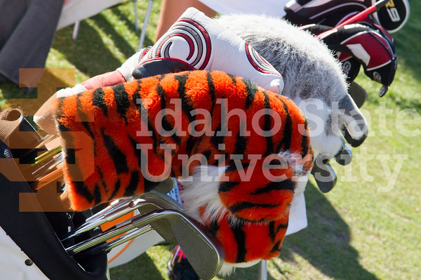 ISU Golf 10/14