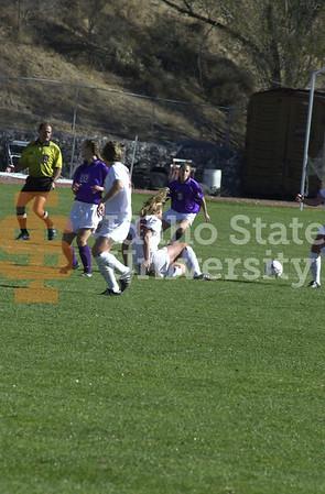 ISU Soccer 11/3