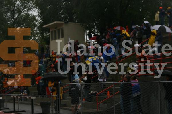 ISU vs Portland 10/23