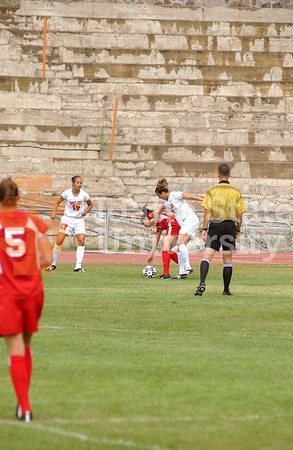 ISU vs University of Utah 08/22
