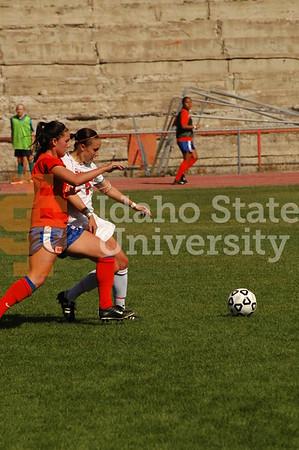 ISU vs Boise 09/26