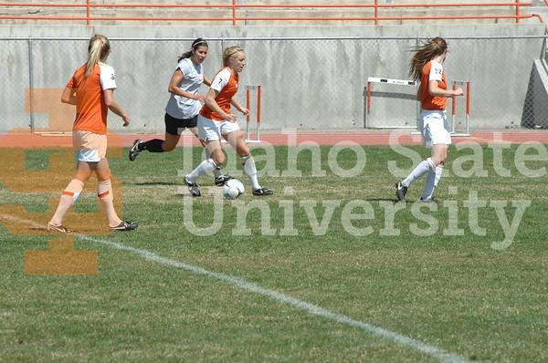 ISU Soccer 04/18