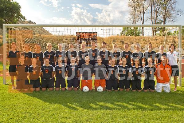Soccer Team 08/07