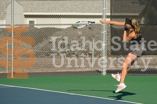 Womens Tennis Cappel Park 9/17/16