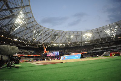 Athletics World Cup 2018, London, UK