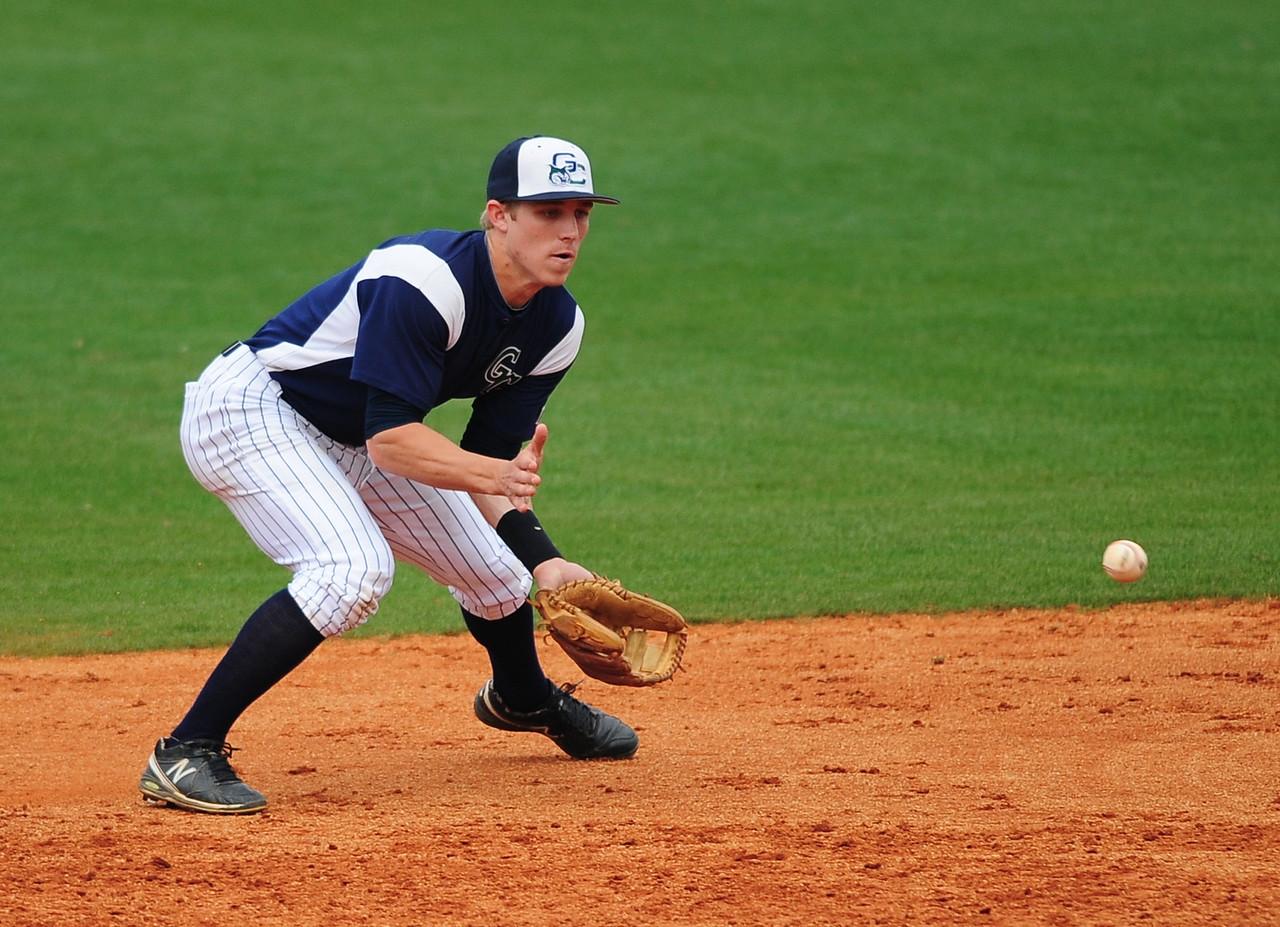 Baseball GC vs Flager
