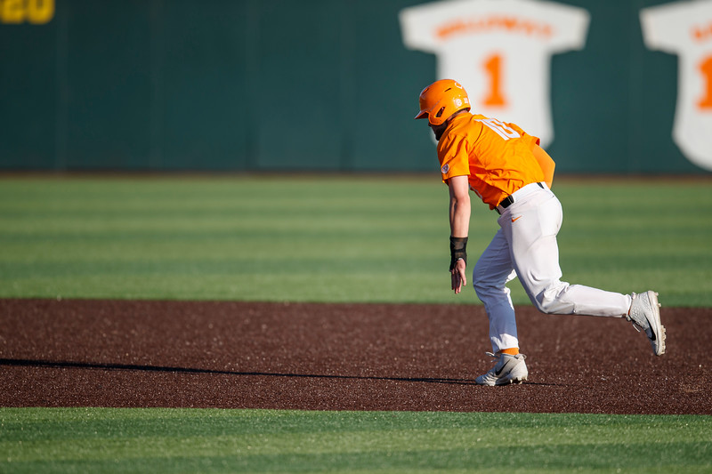 KNOXVILLE, TN - 2019.04.06 - Tennessee vs. Mississippi State