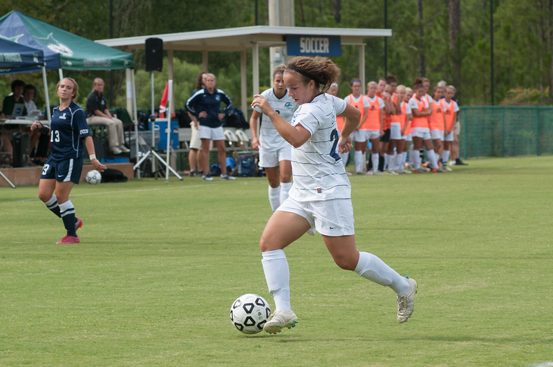 Soccer - GC vs. Columbus State