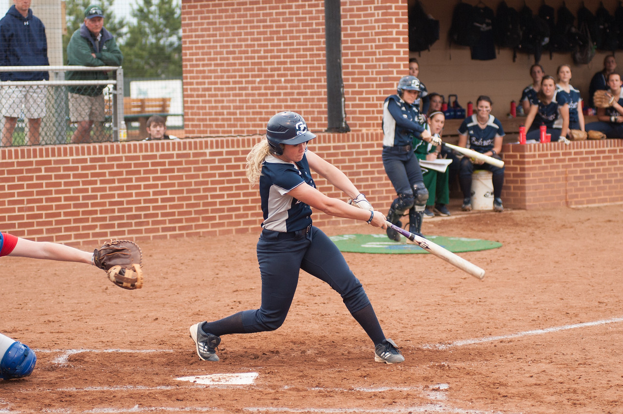 GC Softball vs. West Georgia