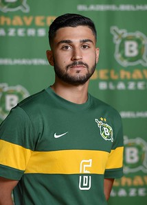 BU soccer - Tuesday, August 22, 2017