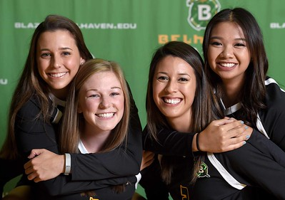 Belhaven University - Saturday, August 19, 2017