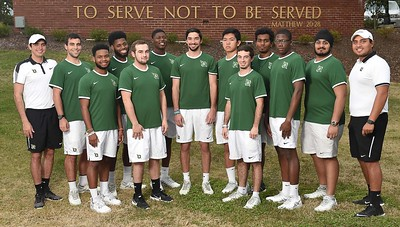 Belhaven University Tennis Team - Thursday, February 1, 2018