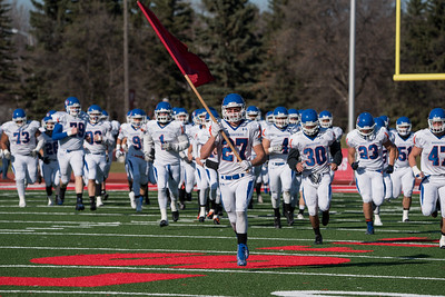 U of Mary vs MSUM 2015