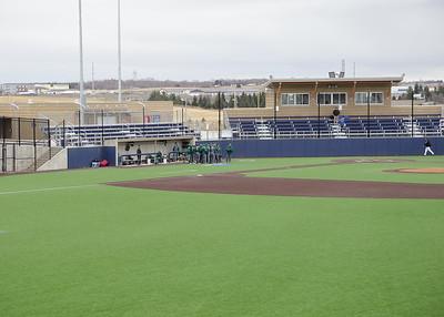 Bismarck State College Baseball