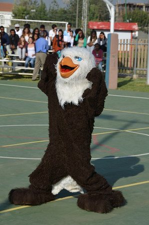 Eagle Open Slam Tournament 2012