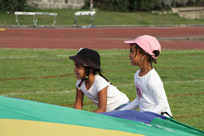 K - 2 Track & Field