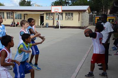U12 Basketball Tournament