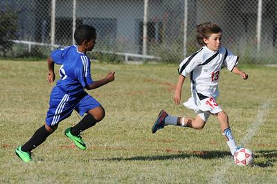 U12 Soccer Tournaments