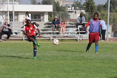U14 Boys Soccer