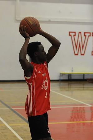 U19 Boys Basketball