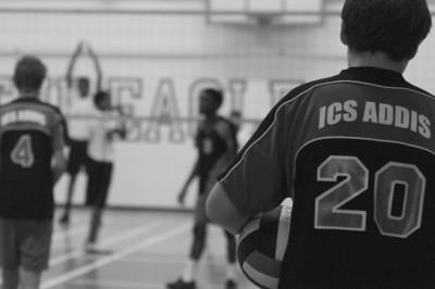 U19 Volleyball Tournament Boys & Girls 2013.10.05