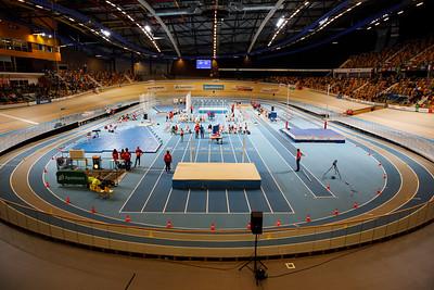 Omnisport Indoor 2017