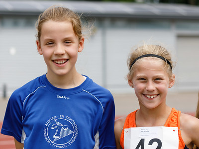 A1 meisjes Dordrecht