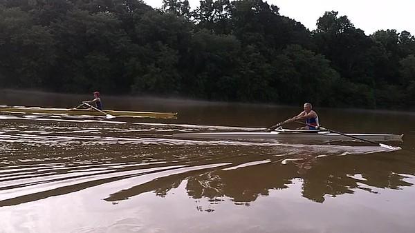 Atlanta 2017 - Day 1 Mark Video