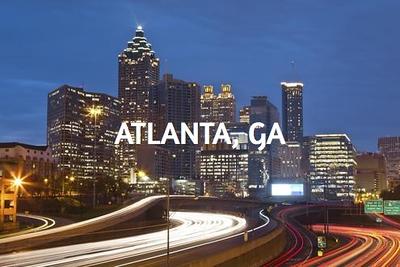 Atlanta Area General Locations