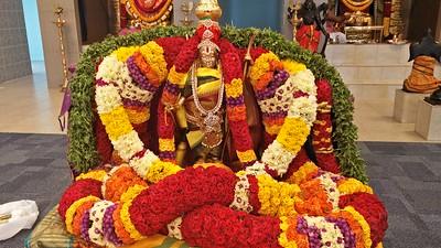 Atlanta Ugadi & Sri Rama Navami Celebrations 2016