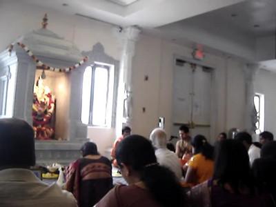 Atlanta Vasavi Jayanthi - Video1