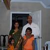 Sam Tallam's Family