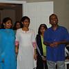 Muddu Kumar's Family
