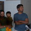 Kiran Kandula's Family