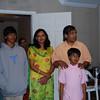 Anantha's Family